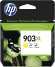 HP 903XL High Yield Yellow Original Originale Resa elevata (XL) Giallo, 0Z8105