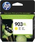 HP 903XL High Yield Yellow Original Originale Resa elevata (XL) Giallo, 0Z8105