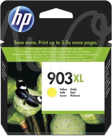 HP 903XL High Yield Yellow Original Originale Resa elevata (XL) Giallo