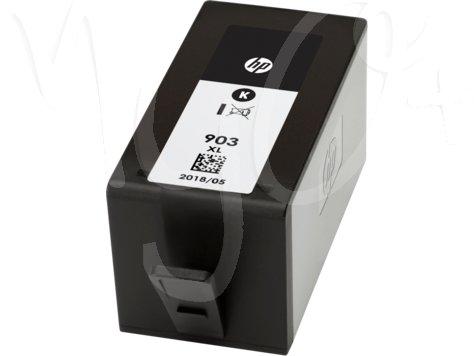 HP 903XL Originale Resa elevata (XL) Nero
