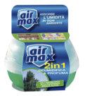 Mangiaumidità deodorante, freschezza alpina