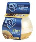 Mangiaumidità Deodorante, 2 in 1 Deumidifica e Deodora, pesca-mango