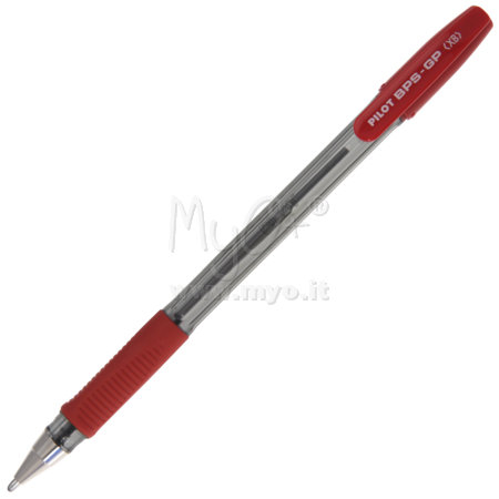 Penna BPS-GP Ex-Broad, a Sfera, Punta Larga, 0,5 mm