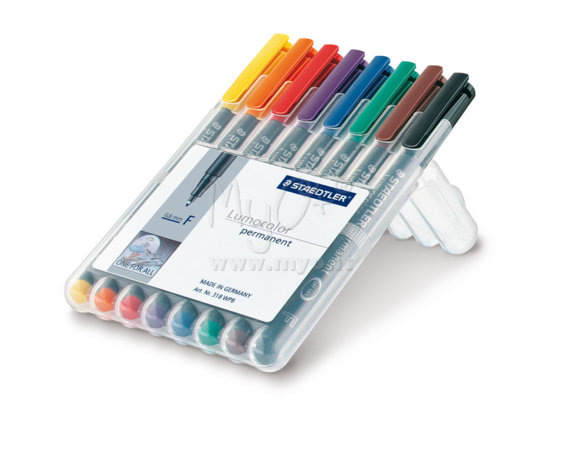 Lumocolor pennarelli