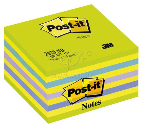 Post-it® Notes Cubi