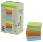 Post-it® Green, 38mm x 51mm