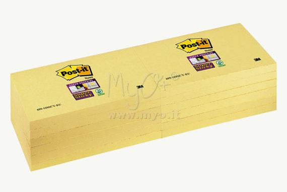 Post-it® Super Sticky