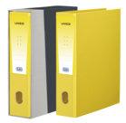Raccoglitore  Protocollo Unico, giallo