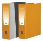 Raccoglitore  Protocollo Unico, arancio