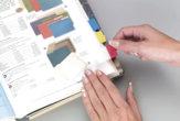 Post-it® Index Strong, colori vivaci