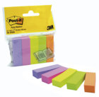 Post-it® Index in carta, 15mm x 50mm