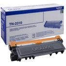 Brother TN-2310 cartuccia toner 1 pezzo(i) Originale Nero, 0Z3210