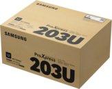 Samsung MLT-D203U cartuccia toner 1 pezzo(i) Originale Nero, 0B6507
