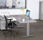 WORK scrivania operativa