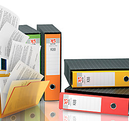 La gestione dei documenti: a tu per tu con l'archiviazione