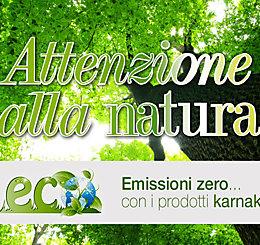 MyO sostiene l'ambiente