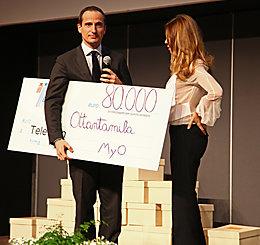MyO Convention 2014