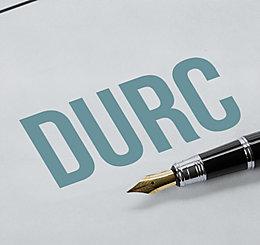 Come richiedere il DURC