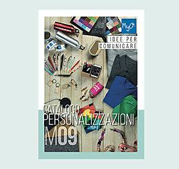 Catalogo MyO: IDEE per COMUNICARE 2021 M09