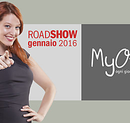 RoadShow gennaio 2016