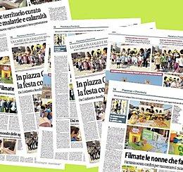 MyO insieme a Coldiretti per la scuola e l'ambiente!