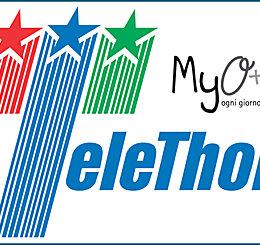 Maratona televisiva Telethon 2014