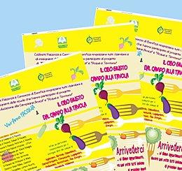 MyO & Coldiretti per la scuola e l'ambiente 2.0