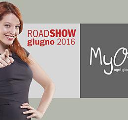RoadShow giugno 2016
