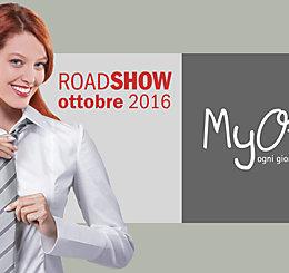 RoadShow ottobre 2016