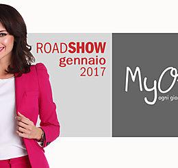RoadShow gennaio / febbraio 2017