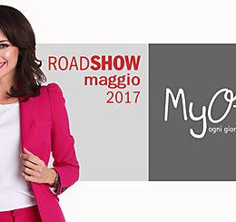 RoadShow maggio 2017