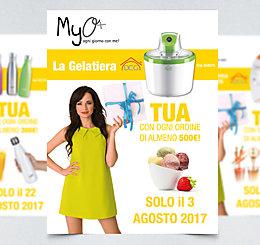 Promozioni MyO Agosto 2017... Siete Pronti? :D