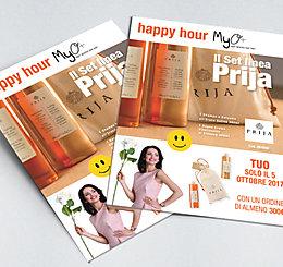 Happy Hour Set Linea Prija ottobre 2017