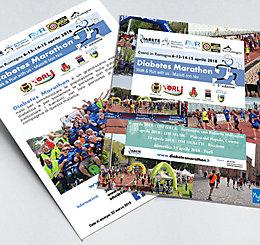 Maratona ONLUS Diabete Romagna 2018