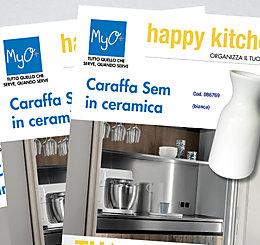 Happy Kitchen! Organizza il TUO Living: Vino o Ambrosia?