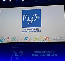 MyO Convention 18/19 Gennaio 2018 - Palacongressi di Rimini