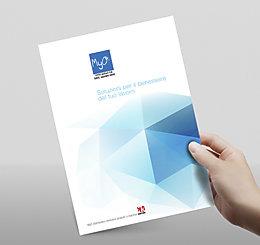 Catalogo MyO Soluzioni per il Benessere del TUO Lavoro
