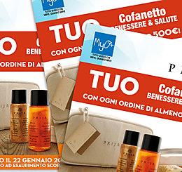 Promozione MyO Pochette Prija gennaio 2020