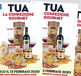 Promozione MyO Confezione Gourmet febbraio 2020