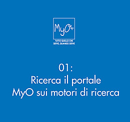 01 - Ricerca il Portale MyO sui motori di ricerca