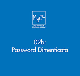 02b - Password Dimenticata