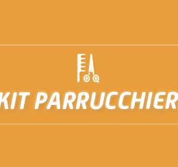 KIT Parrucchieri / Estetisti