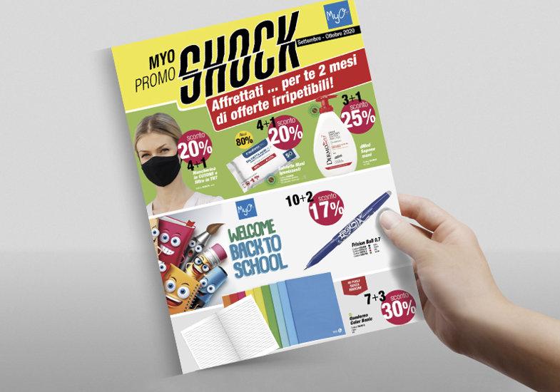 MyO Promo SHOCK #settembre #ottobre 2020