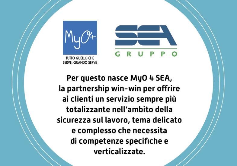 MyO & SEA Gruppo, la Sicurezza sul Lavoro è un gioco di Squadra!