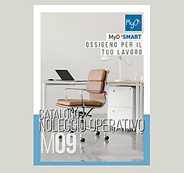 NUOVO - Catalogo MyO4SMART: Ossigeno per il tuo lavoro